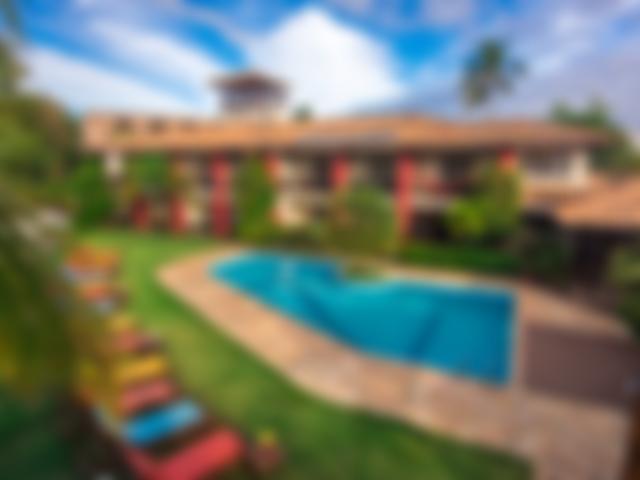 Estrutura/Porto Zarpa hotel-Praia do forte