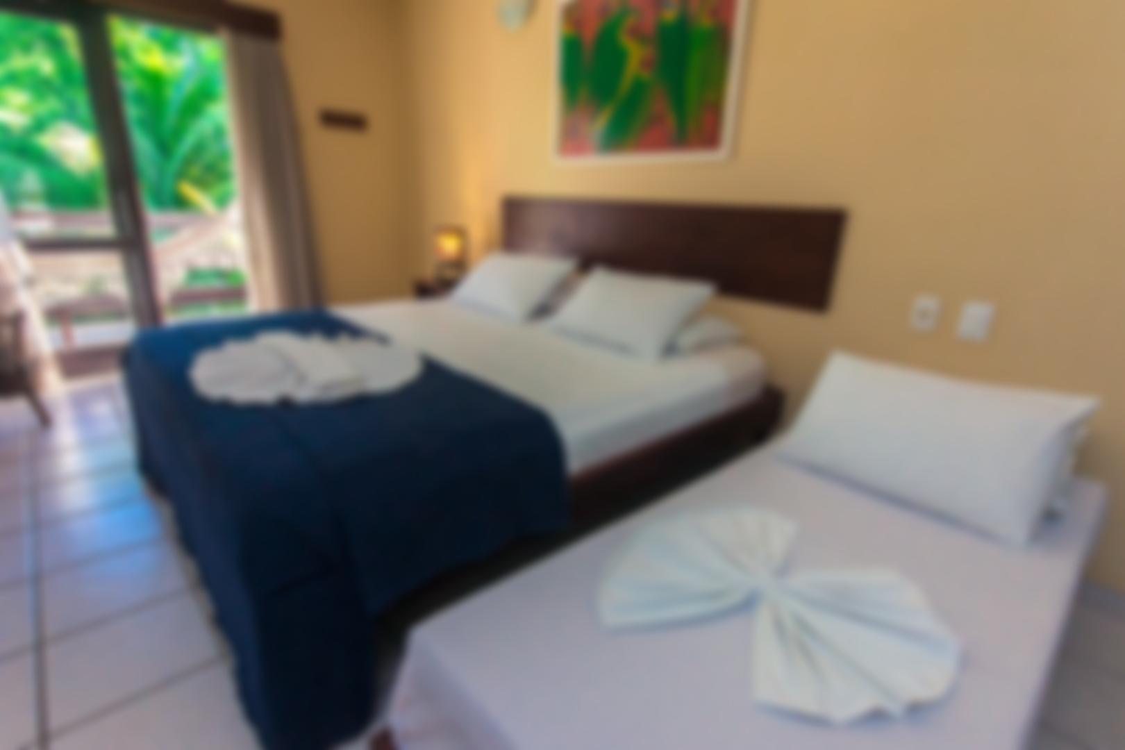 Acomodações/Porto zarpa hotel-Praia do forte