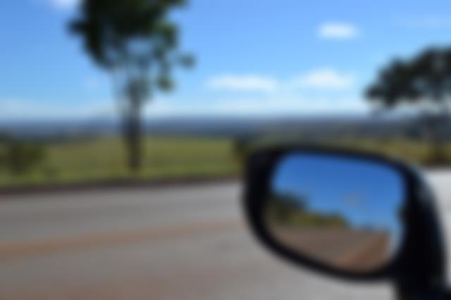 Viajar de carro com segurança