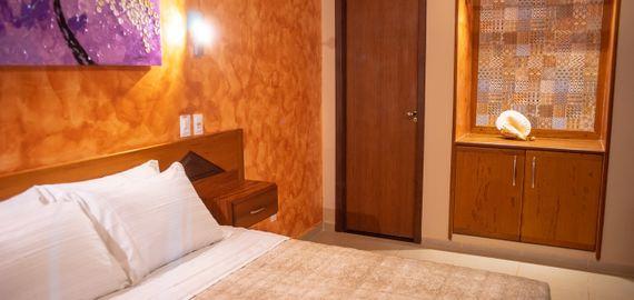 Habitación Superior - Hotel en Morro de São Paulo