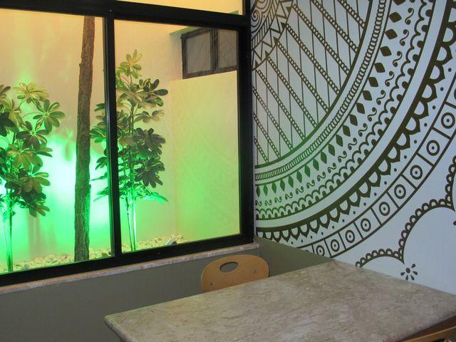Suíte Árabe | Motel Decameron em Salvador