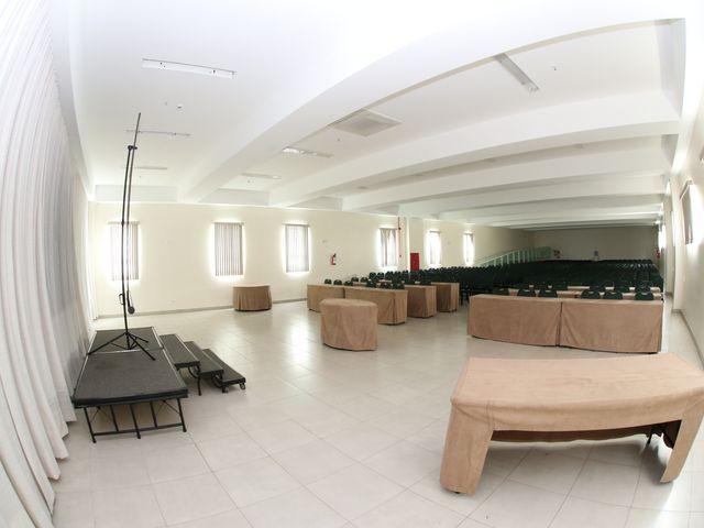 Real Classic Bahia Hotel e Centro de Convenções, Salvador