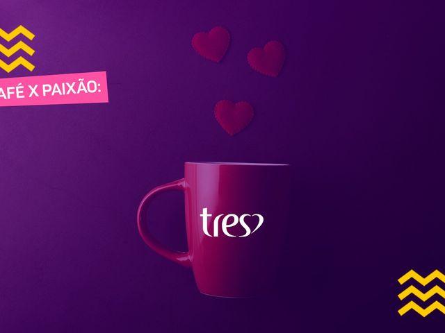 Café x Paixão: O encanto da Três Corações