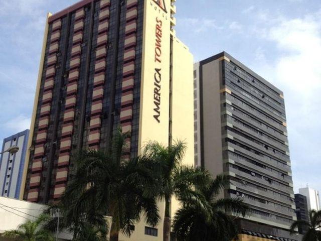 América Towers Hotel - Hotel Summit Salvador