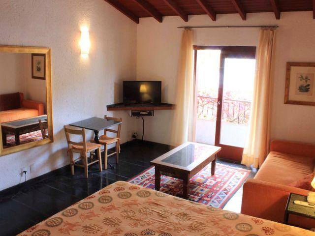 Apartamento duplo - Pousada Casa da Lagoa - Florianópolis