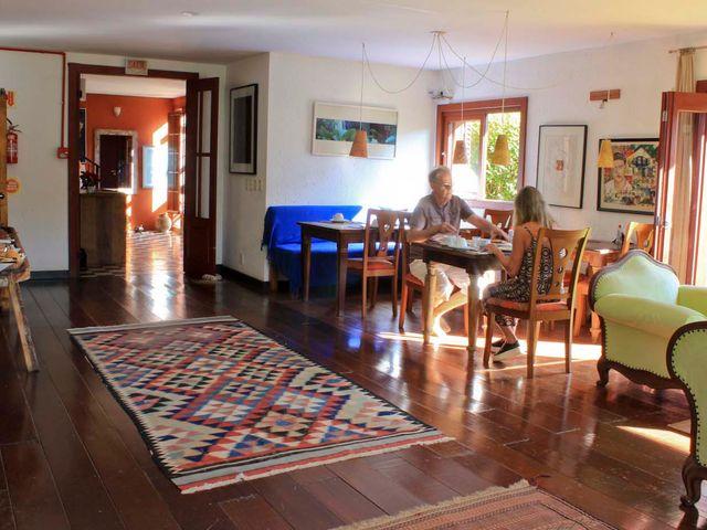 Pousada Casa da Lagoa - Florianópolis