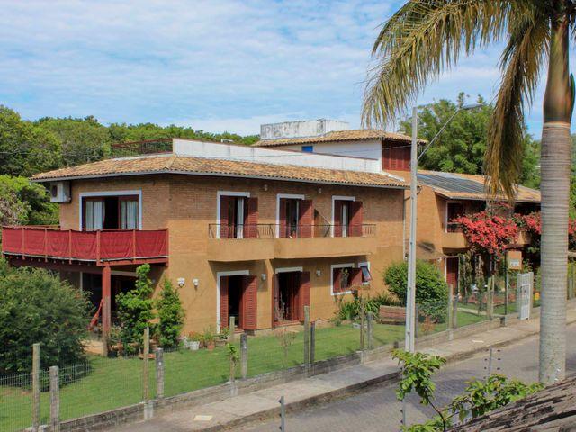 Quina Pousada Casa da Lagoa - Florianópolis