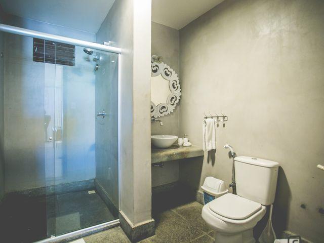 Apartamento 2 - Pousada A Capela - Arembepe