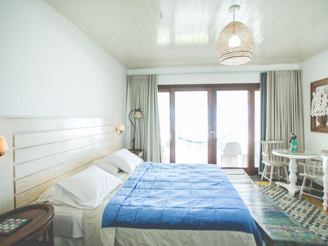 Apartamento 7 - Pousada A Capela - Arembepe
