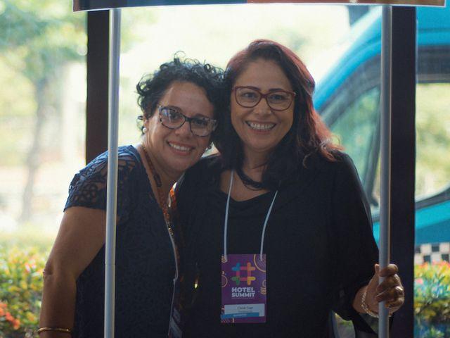 Representantes Fecomércio BA - Hotel Summit 2019