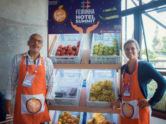 Feirinha Hotel Summit 2019