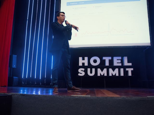 Apresentação Felipe Pestana - Hotel Summit 2019
