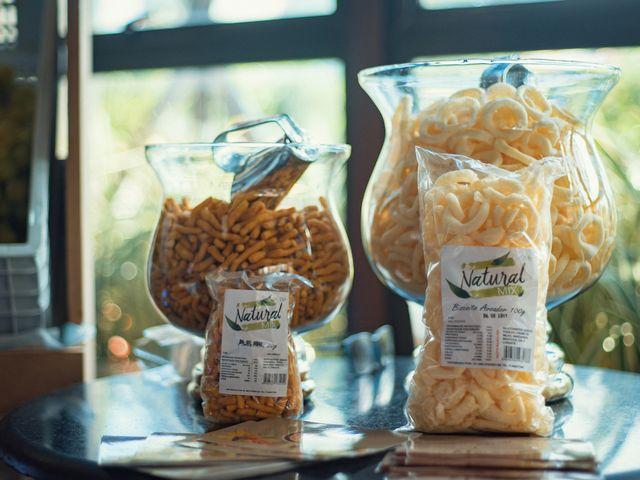 Snacks da Nutri - Hotel Summit 2019