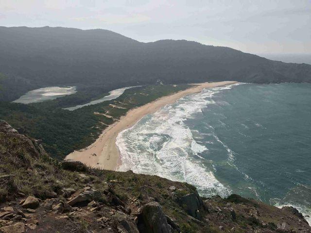 Litoral Florianópolis - Pousada Casa da Lagoa