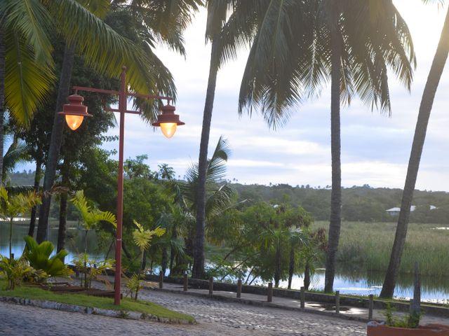 Ciclovia da Lagoa Timeantube | Imagem: Cacio Santana
