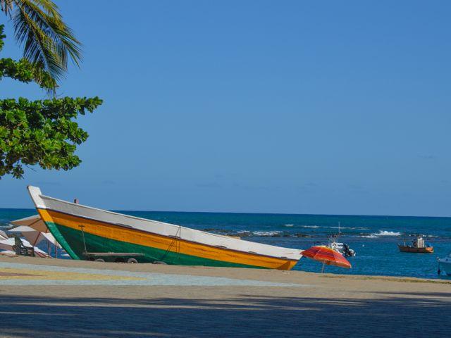 Praia do Forte, Bahia | Imagem: Cacio Santana