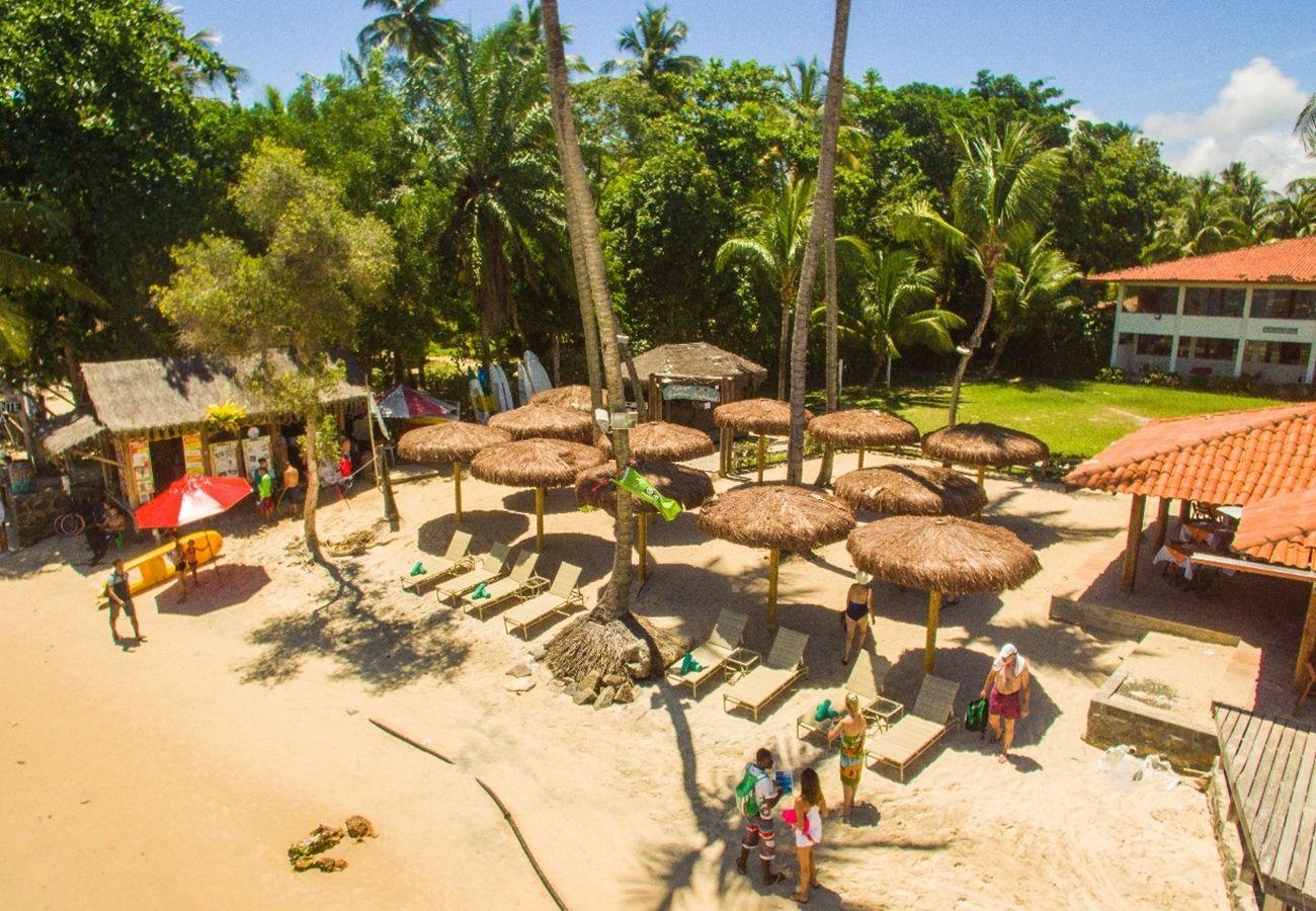 Packages Hotel Village Paraiso Tropical Morro De Sao